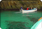 Blue Grotto Boat Trip & Marsaxlokk
